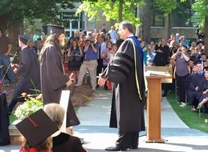 Crystal Graduation 5.9.15